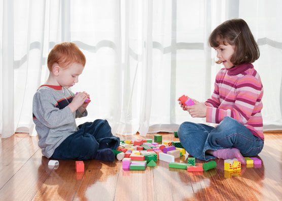 Children Issues - Barnes and Partners