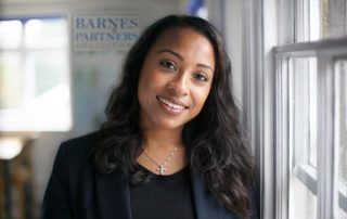 Charlene BARNES & PARTNERS SOLICITORS