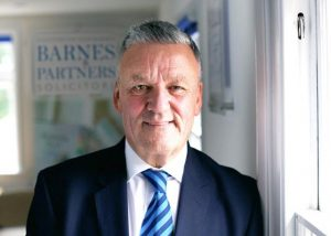DAVID BARNES & PARTNERS SOLICITORS