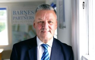 Barnes and Partners - Traditional Values in Modern ...