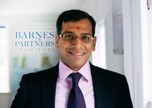HARI KESH & PARTNERS SOLICITORS