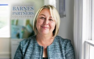 JENNY PARTNERS SOLICITORS