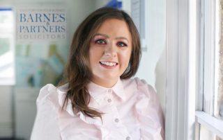 Lauren PARTNERS SOLICITORS
