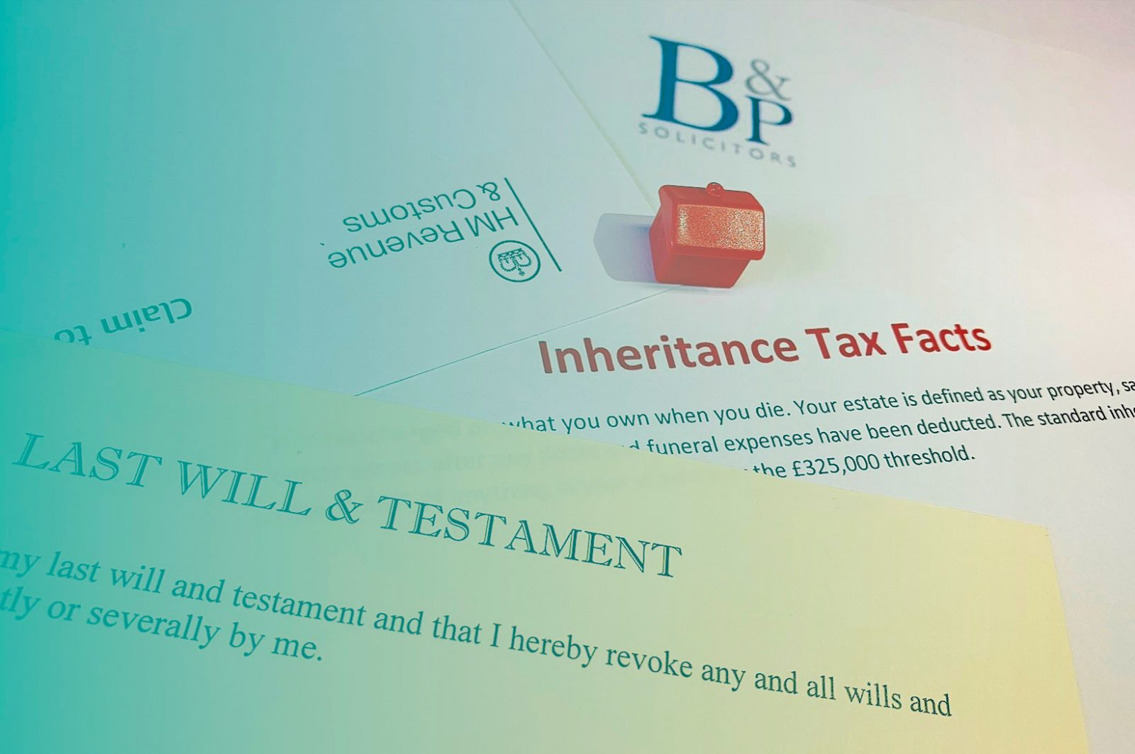 Wills & Probate - Barnes and Partners